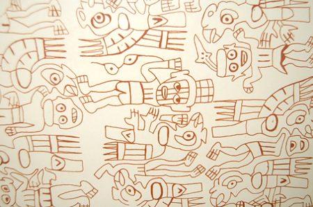 Bild: Nazca Kultur